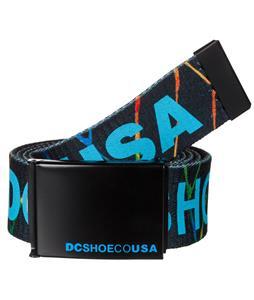 DC Chinook TX Belt