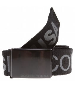 DC Chinook 5 Belt Black