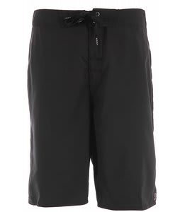DC Choppy Boardshorts Black