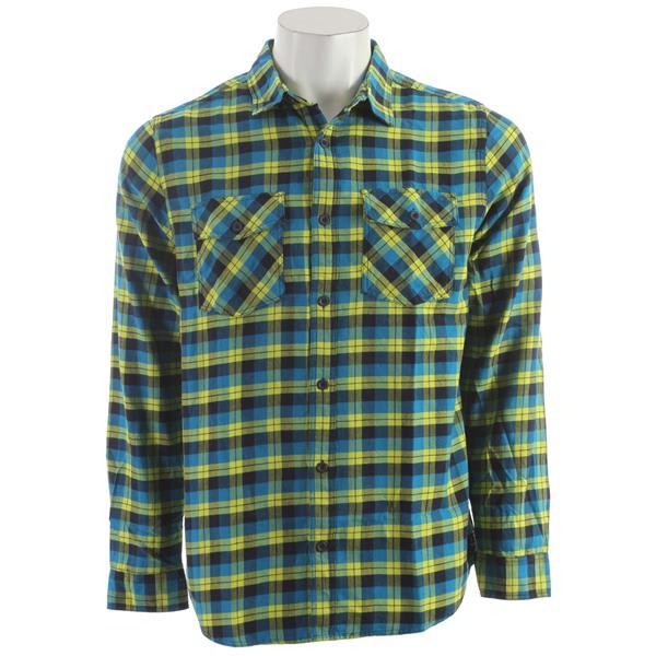 DC Chosen L/S Flannel