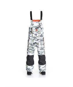DC Clash DPM Snowboard Pants