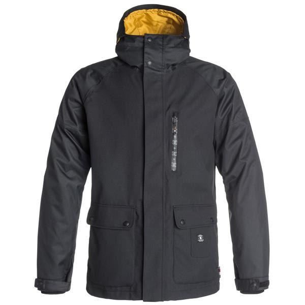 DC Clout Snowboard Jacket