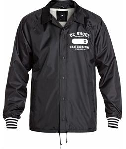 DC Coach Tour Jacket