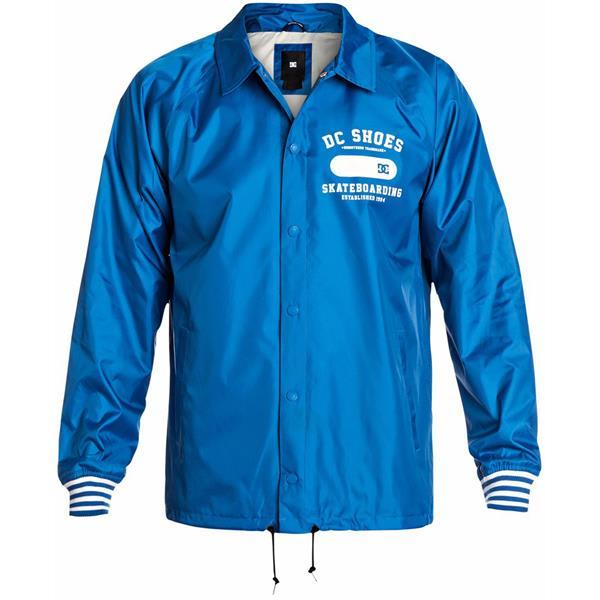 DC Coach Tour Jacket