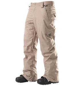 DC Code Snowboard Pants Alloy
