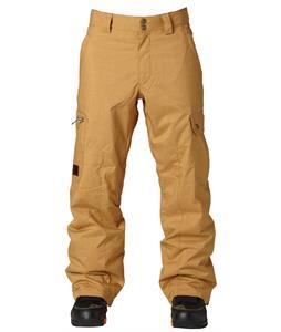 DC Code Snowboard Pants Medal Bronze