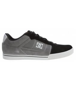 DC Cole Pro Skate Shoes Battleship/Black