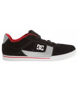 DC Cole Pro Skate Shoes Black/Armor