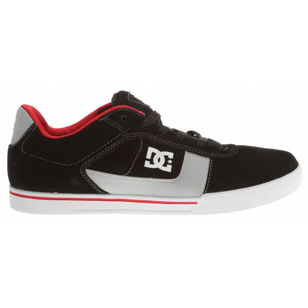 DC Cole Pro Skate Shoes