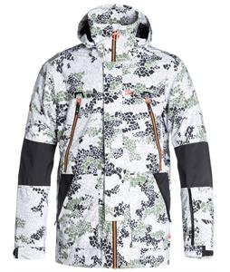 DC Command DPM Snowboard Jacket