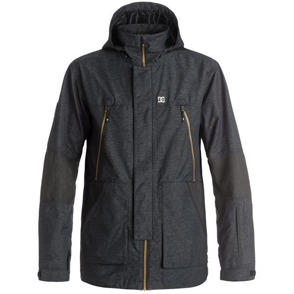 DC Command Snowboard Jacket