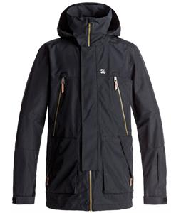 DC Command Snowboard Jacket