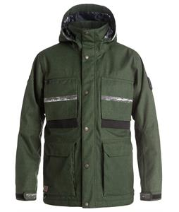 DC Company SPT Snowboard Jacket