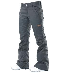 DC Contour Snowboard Pants Dark Shadow