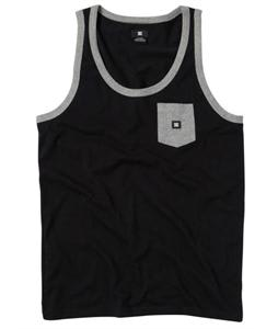 DC Contra Tank Black