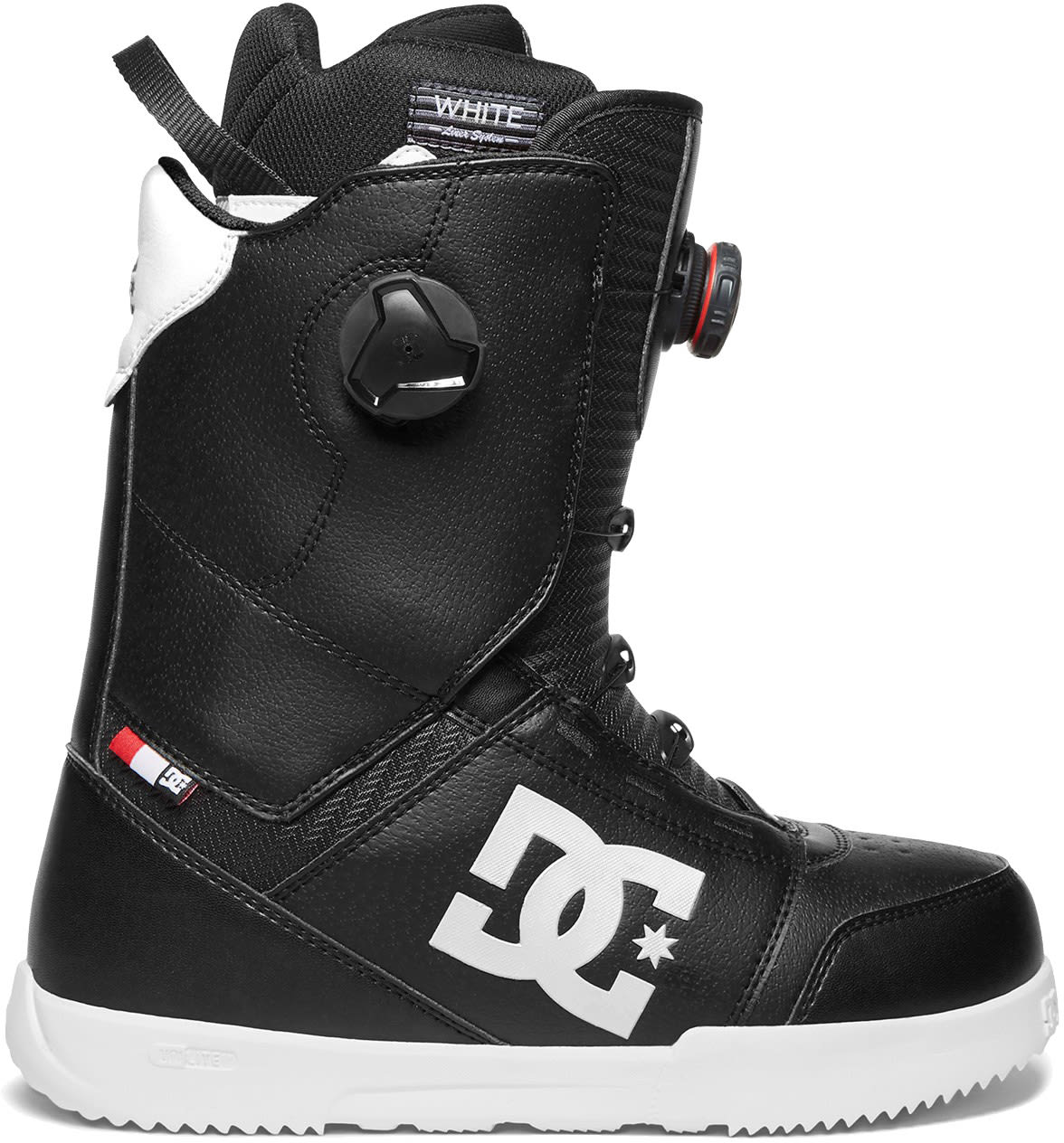 dc control boa snowboard boots 2018. Black Bedroom Furniture Sets. Home Design Ideas