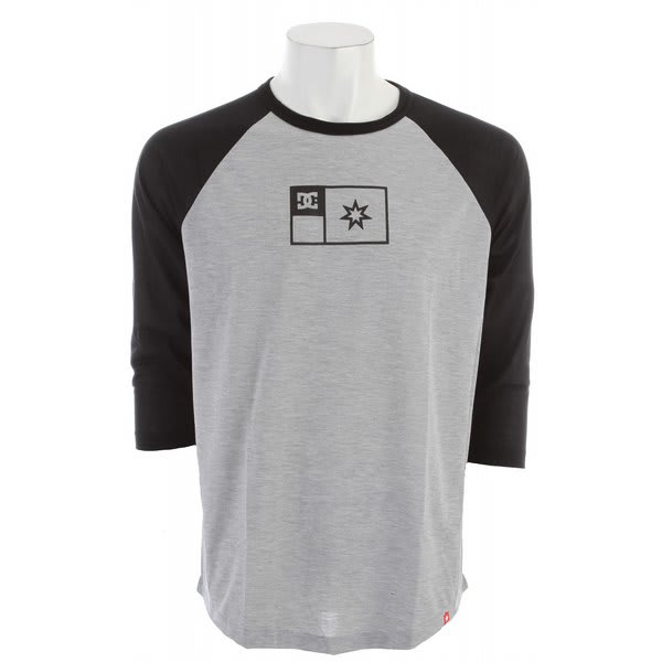 DC Core Trainer Raglan Shirt