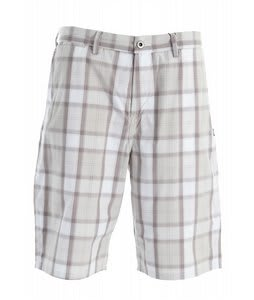 DC Countdown Shorts Steeple Grey