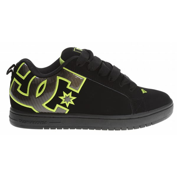 DC Court Graffik MG Skate Shoes