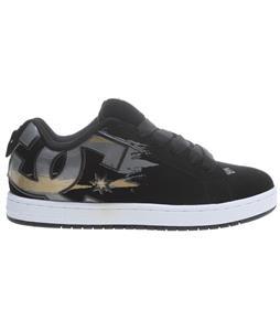DC Court Graffik SE Skate Shoes