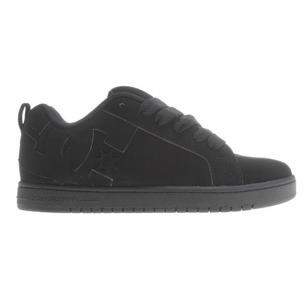 DC Court Graffik Shoes
