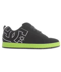 DC Court Graffik Skate Shoes