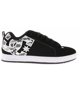 DC Court Graffik SE Shoes