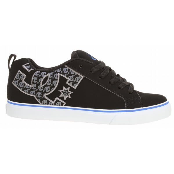 DC Court Vulc NC Skate Shoes