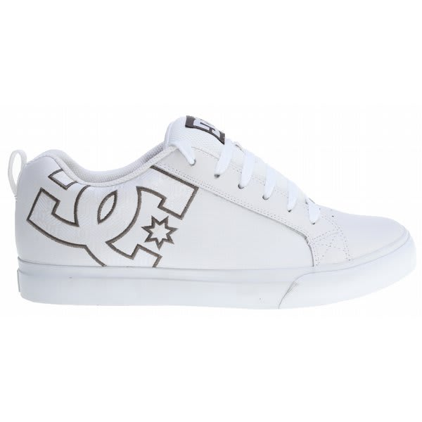 DC Court Vulc SE Skate Shoes