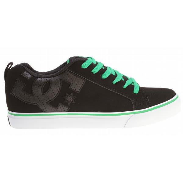 DC Court Vulc Skate Shoes