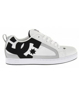 DC Court Sport Skate Shoes