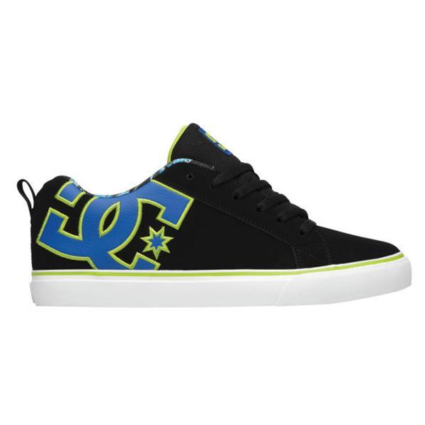DC Court Vulc SE Skate Shoes