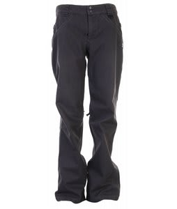 DC Craft Snowboard Pants Black