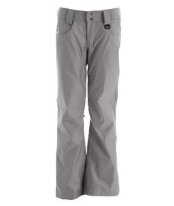 DC Craft Snowboard Pants Railroad Stripe