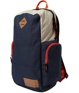 DC Crafter Backpack Dress Blue 26L