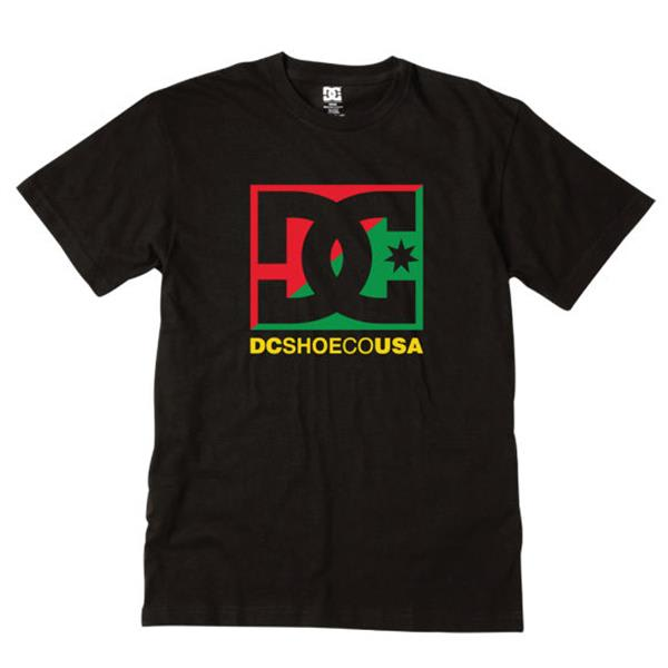 DC Cross Stars T-Shirt