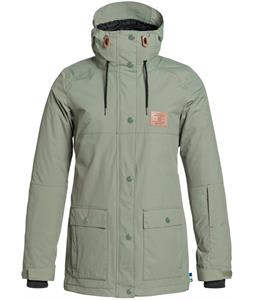 DC Cruiser Snowboard Jacket