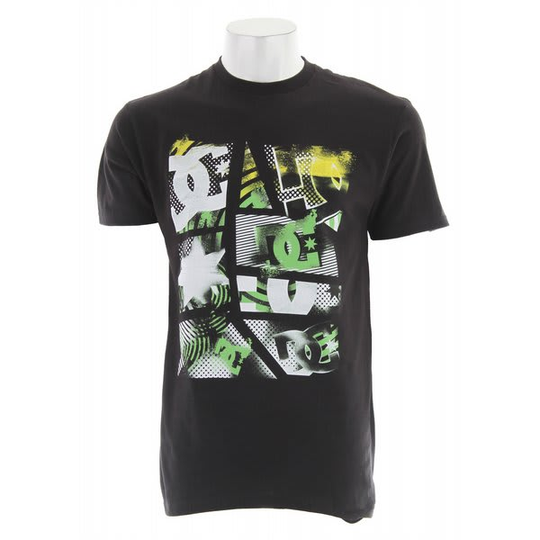 DC Cuts T-Shirt