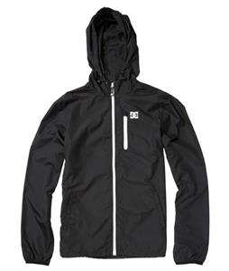 DC Dagger Jacket Black