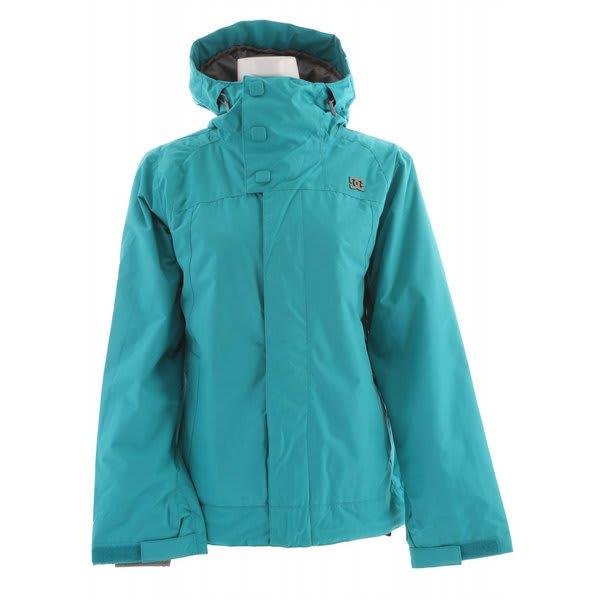 DC Data Snowboard Jacket