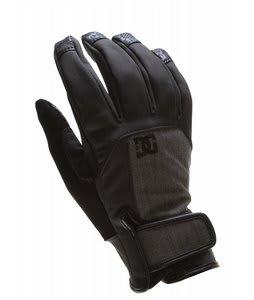 DC Davos Gloves