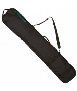 DC Daylugger Boardbag Black
