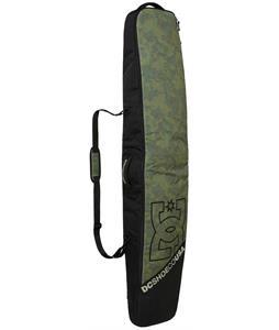 DC Daylugger Snowboard Bag Overlay Camo 170Cm