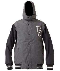 DC DCLA Snowboard Jacket Black