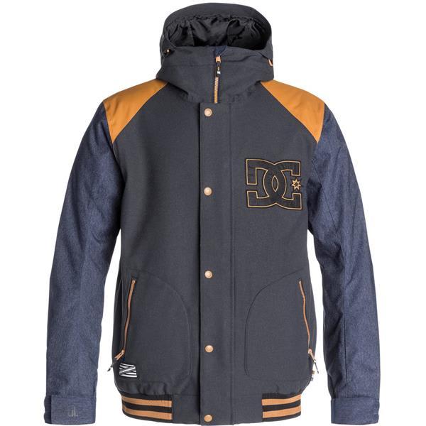 DC DCLA SE Snowboard Jacket