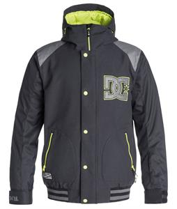 DC DCLA Snowboard Jacket