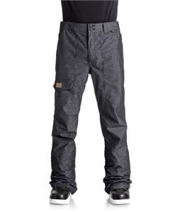 DC Dealer Snowboard Pants