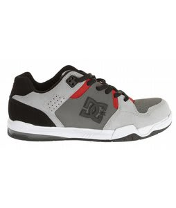 DC Decibel Skate Shoes Armor/Battleship