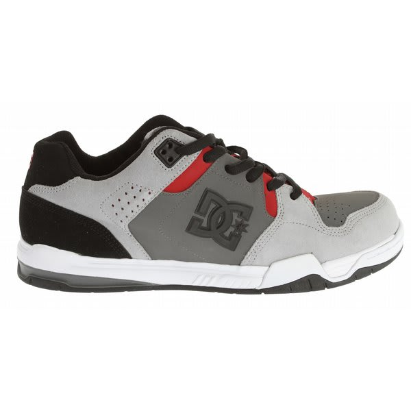 DC Decibel Skate Shoes