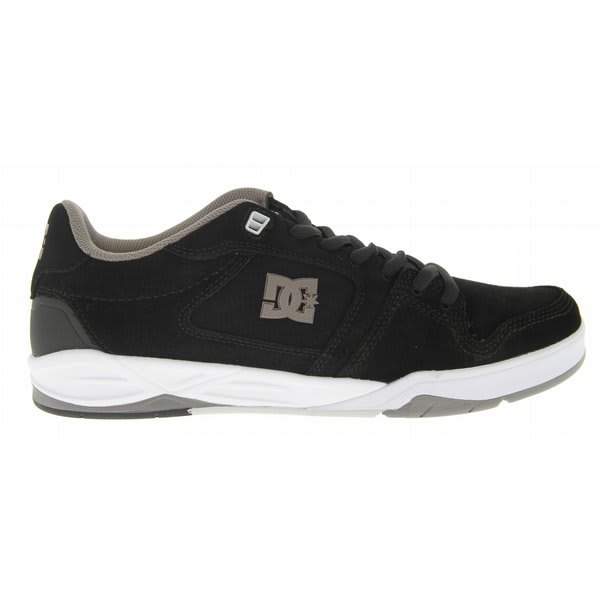 DC Decimate Skate Shoes